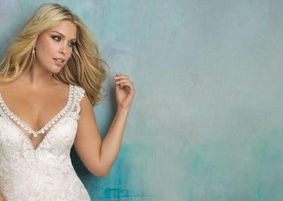 Allure Bridal: Women